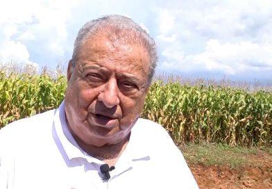 """""""Agricultura tropical é altamente sustentável"""", afirma candidato a Nobel"""